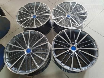 19 5 120 БМВ диски за 350 000 тг. в Караганда – фото 4