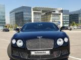 Bentley Continental GT 2015 года за 42 000 000 тг. в Алматы