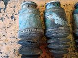 Привод передний, правый и левый Субару Форестер sg sf за 25 000 тг. в Караганда – фото 4