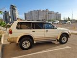 Mitsubishi Montero Sport 2000 года за 3 600 000 тг. в Актау – фото 2
