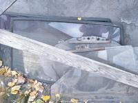 Заднее лобовое стекло Ваз 2109 за 5 000 тг. в Уральск