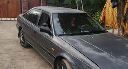 Mazda 626 1991 года за 580 000 тг. в Алматы – фото 2