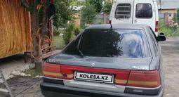Mazda 626 1991 года за 580 000 тг. в Алматы – фото 4