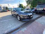 Honda Accord 2019 года за 10 500 000 тг. в Нур-Султан (Астана) – фото 3
