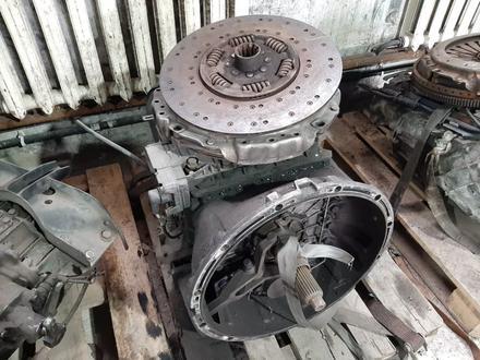 Двигатель, Коробка, Мосты, Редуктор, Авторазбор грузовых в Алматы – фото 11