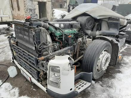 Двигатель, Коробка, Мосты, Редуктор, Авторазбор грузовых в Алматы – фото 2