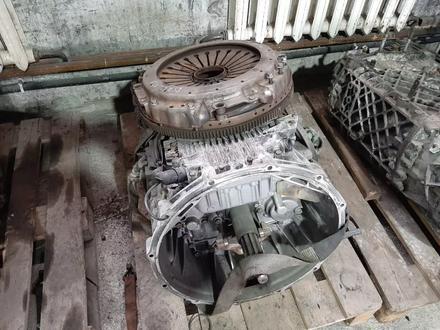 Двигатель, Коробка, Мосты, Редуктор, Авторазбор грузовых в Алматы – фото 9