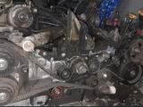 Двигатель на субару легаси ej20 tvinturbo за 150 000 тг. в Сатпаев