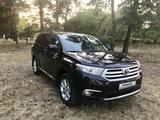 Toyota Highlander 2011 года за 9 500 000 тг. в Костанай – фото 2