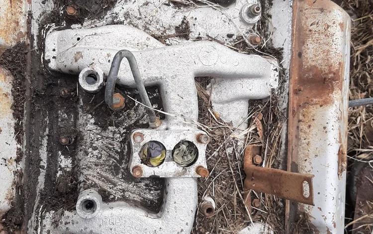 Двигатель зил 130 в Рудный
