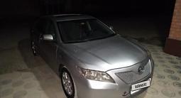 Toyota Camry 2006 года за 4 000 000 тг. в Туркестан – фото 4