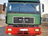 MAN 1991 года за 8 550 000 тг. в Караганда