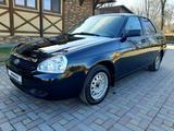 ВАЗ (Lada) 2110 (седан) 2000 года за 600 000 тг. в Актобе – фото 3