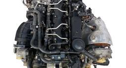 Двигатель d4hb, 2.2 CRDI СантаФЕ за 720 000 тг. в Алматы