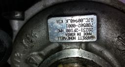 Двигатель d4hb, 2.2 CRDI СантаФЕ за 720 000 тг. в Алматы – фото 2