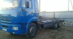 КамАЗ  65115 2014 года за 15 500 000 тг. в Костанай