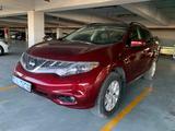 Nissan Murano 2012 года за 7 200 000 тг. в Алматы