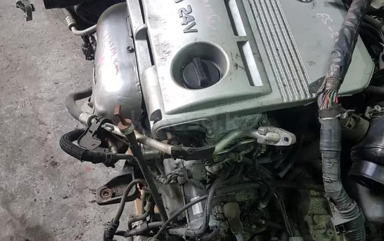 Двигатель Тойота Виндом 30, V-3.0 в Алматы