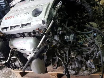 Двигатель Тойота Виндом 30, V-3.0 в Алматы – фото 2