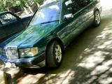 Mercedes-Benz 190 1991 года за 1 300 000 тг. в Жезказган – фото 5