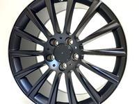 Новые диски R19 5*112 — 8, 5-9, 5J ET38 за 430 000 тг. в Атырау