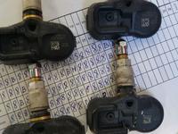 Датчики давления шин от Лэнд Крузер 200 2017года за 15 000 тг. в Нур-Султан (Астана)
