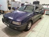 Volkswagen Passat 1991 года за 1 100 000 тг. в Нур-Султан (Астана)