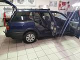 Volkswagen Passat 1991 года за 1 100 000 тг. в Нур-Султан (Астана) – фото 5