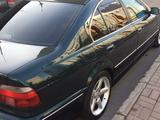 BMW 528 1996 года за 2 400 000 тг. в Нур-Султан (Астана) – фото 2