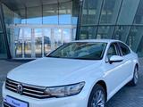 Volkswagen Passat Business 1.4 TSI 2021 года за 15 330 000 тг. в Нур-Султан (Астана) – фото 2
