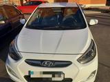 Hyundai Accent 2013 года за 3 900 000 тг. в Костанай
