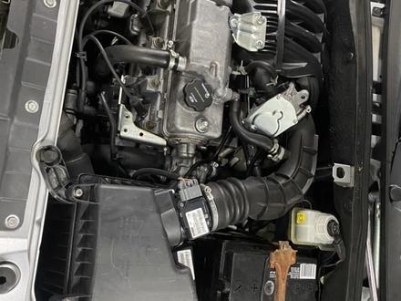 ВАЗ (Lada) Granta 2191 (лифтбек) 2015 года за 2 500 000 тг. в Семей – фото 8