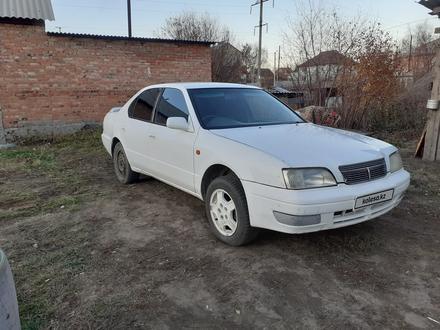 Toyota Camry Lumiere 1994 года за 1 500 000 тг. в Усть-Каменогорск – фото 2