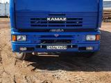 КамАЗ  65117 2015 года за 17 000 000 тг. в Караганда