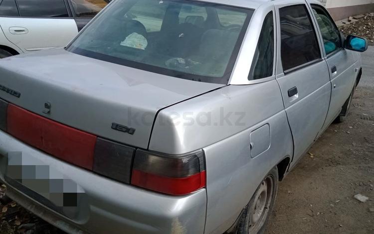 ВАЗ (Lada) 2110 (седан) 2006 года за 850 000 тг. в Семей