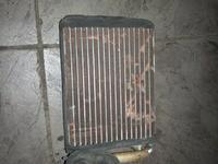 Радиатор печки в Алматы
