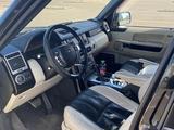 Land Rover Range Rover 2011 года за 11 000 000 тг. в Нур-Султан (Астана) – фото 3