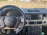 Land Rover Range Rover 2011 года за 11 000 000 тг. в Нур-Султан (Астана) – фото 5