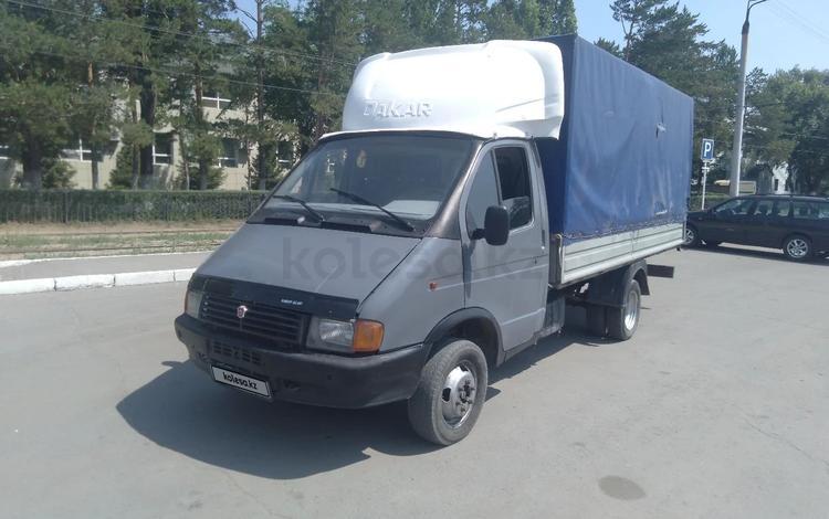 ГАЗ ГАЗель 2002 года за 2 600 000 тг. в Павлодар