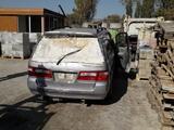 Nissan Presage 1998 года за 1 200 000 тг. в Алматы – фото 3