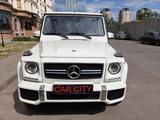 Mercedes-Benz G 55 AMG 2011 года за 18 950 000 тг. в Нур-Султан (Астана)