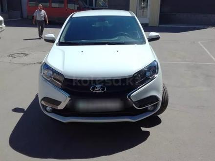 ВАЗ (Lada) XRAY 2017 года за 4 200 000 тг. в Павлодар – фото 3