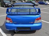 Subaru Impreza WRX STi 2006 года за 5 000 000 тг. в Алматы – фото 4