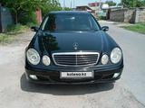 Mercedes-Benz E 200 2002 года за 3 000 000 тг. в Шымкент – фото 4
