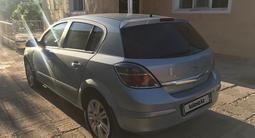 Opel Astra 2010 года за 3 500 000 тг. в Жанаозен – фото 5