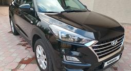 Hyundai Tucson 2019 года за 10 100 000 тг. в Шымкент – фото 3