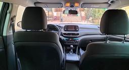 Hyundai Tucson 2019 года за 10 100 000 тг. в Шымкент – фото 4