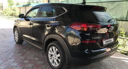 Hyundai Tucson 2019 года за 10 100 000 тг. в Шымкент – фото 5