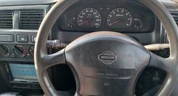 Nissan Lucino 1996 года за 1 300 000 тг. в Нур-Султан (Астана) – фото 2