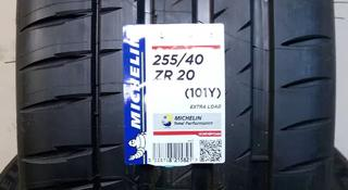 Шины Michelin 255/40-295/35/r20 PS4 за 472 000 тг. в Алматы